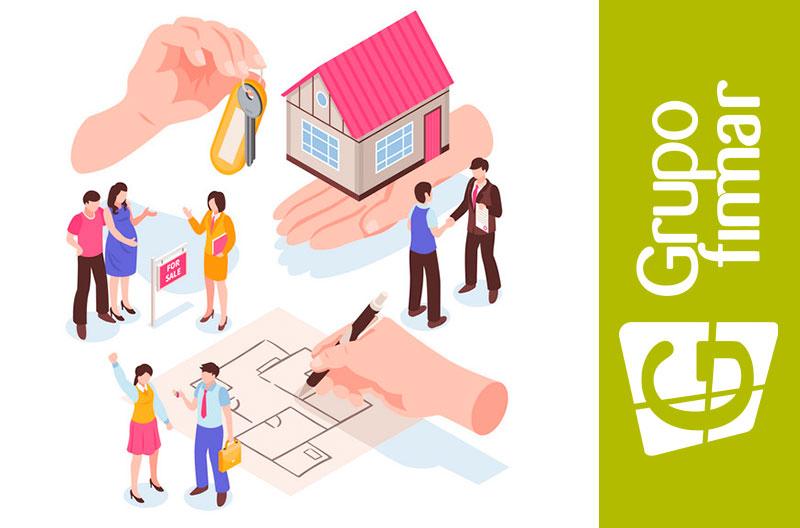 Grupofinmar Servicios Inmobiliarios